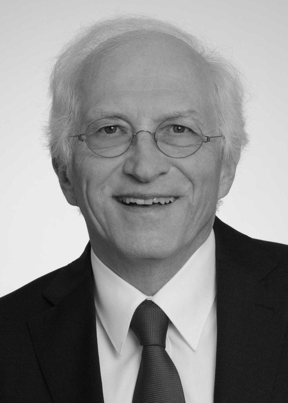 Gerhard Spiegel